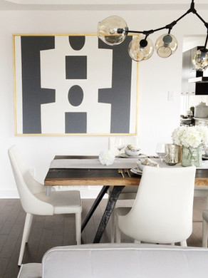 The Top 10 'Firsts' of Leclair Decor