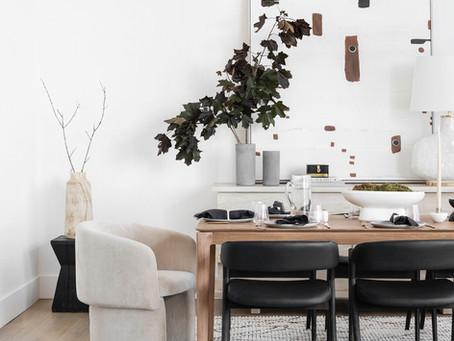 Design Dilemmas: Dining Room Edition