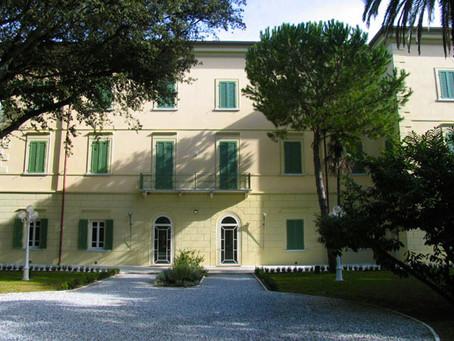 Michelangelo Buonarroti Prize