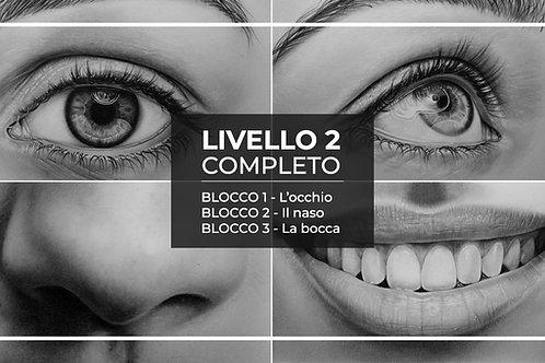 LIVELLO 2   Parti anatomiche - Intermedio