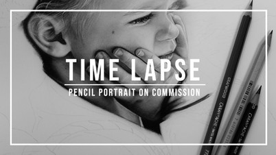 VIDEO - TIME LAPSE