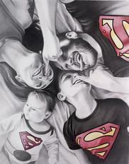 DIS-ORDINARY FAMILY