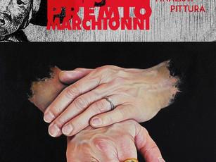 PREMIO MARCHIONNI. Artista vincitore