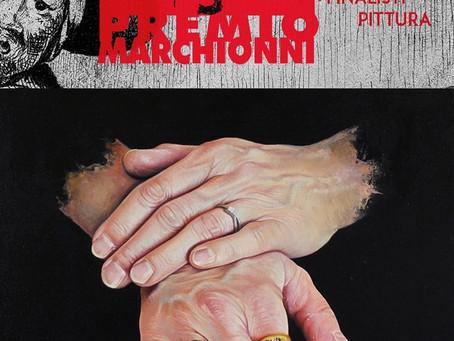 PREMIO MARCHIONNI. First Prize.