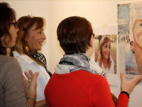 Workshop in Florenze