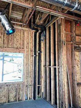 roof drain plumbing temecula