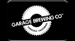garage brewing plumber