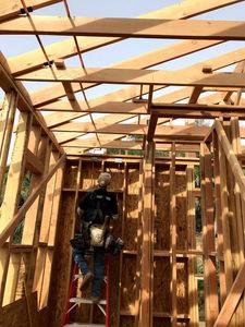 PEX VS Copper for New Construction Plumbing