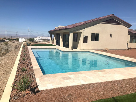 3 Plumbing Considerations When Building a Swimming Pool