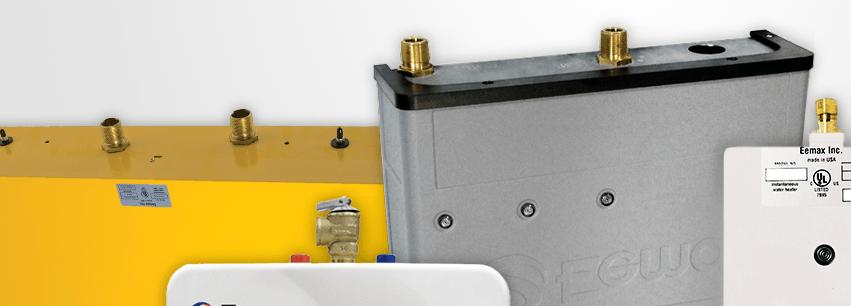 insta hot water heater temecula