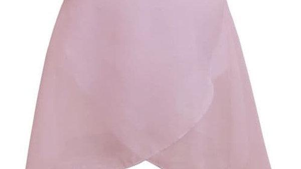 Freed Georgette Wrap Skirt