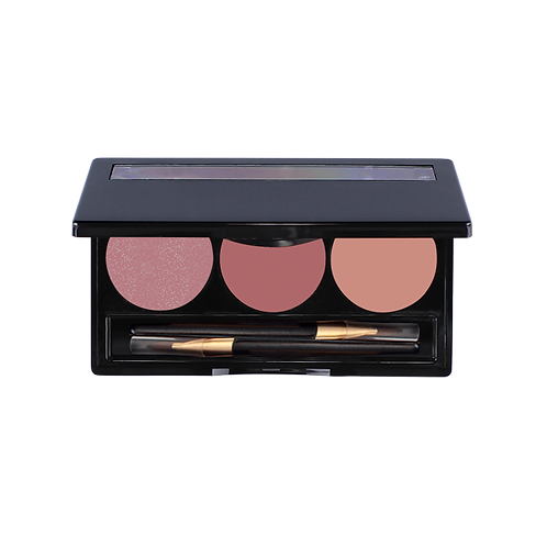 All about Nude lip palette