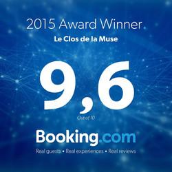 Booking.com 2015