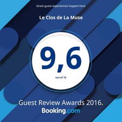 Booking.com 2016