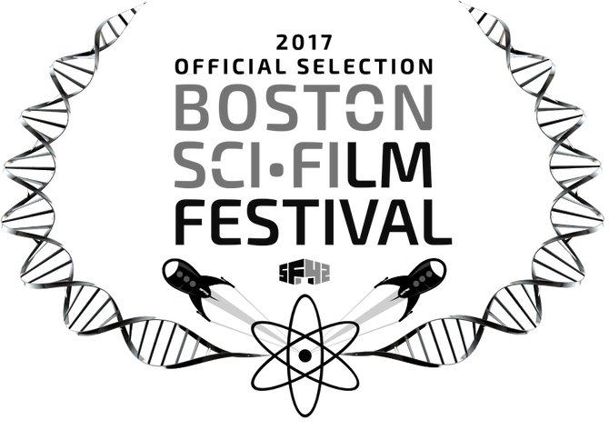 Dione at Boston Sci-Film Festival