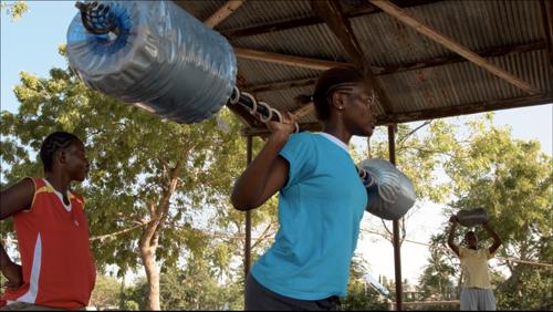 Dalla Tanzania alle Olimpiadi