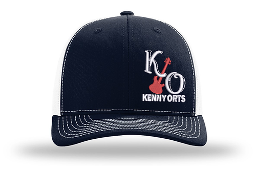 KO Navy Cap