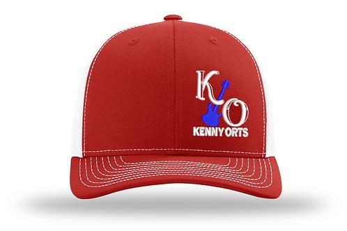 KO Red Cap