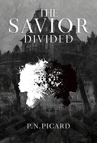 The Savior: Divided book