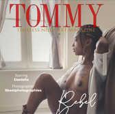 Publication Tommy Magazine Juin.2021