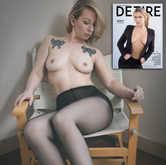 Publications magazine US Dezire Magazine n°74 2020