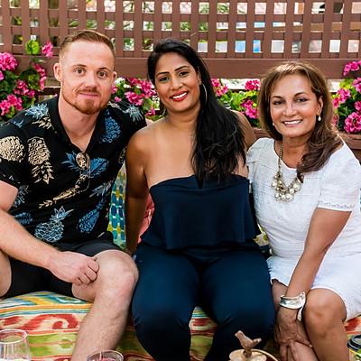 Meezan - Family Photos