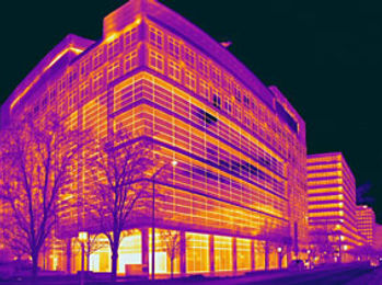 Energy Management Group - Thermal Imaging