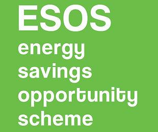 Energy Savings Opportunity Scheme