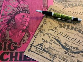 Did the Ballpoint Pen Kill Cursive?
