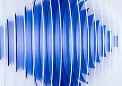 BlueS (detail)