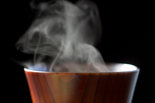 Yoni Steaming (45min) Without Energy & Aura Cleansing.