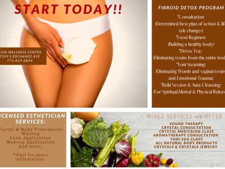 Start Today!!!