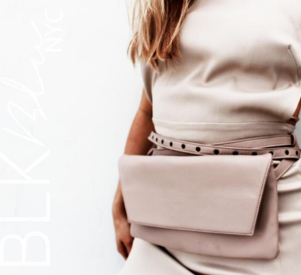 Handbag Trend Alert: Belt Bag