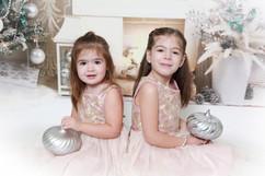 Kids holiday photos