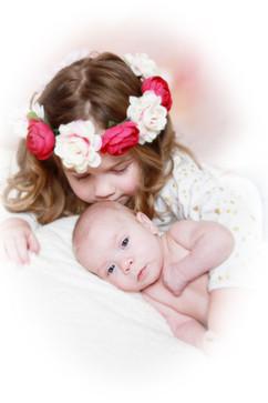 calagry sibling photos