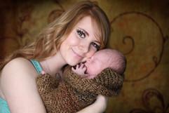 calgary baby photos
