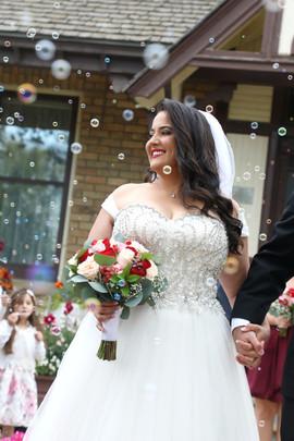 calgary affordable wedding photos