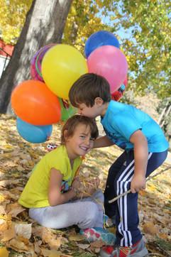 calgary kids birthday ideas