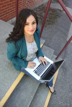 Business profile photos