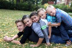 cousins photos