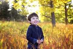fall photos in calgary