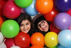 balloon photos calgary