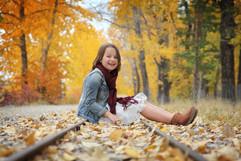calgary fall photos