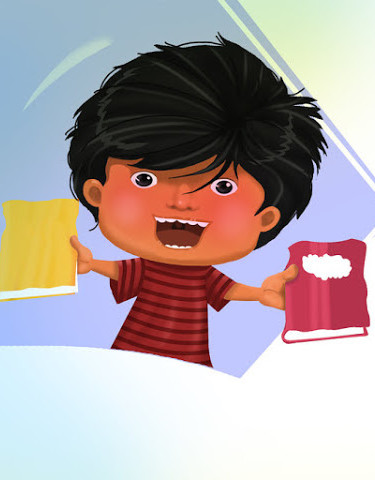 Rimi's Red Book
