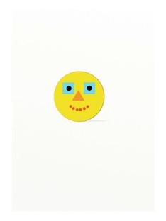 The Happy Yellow Circle