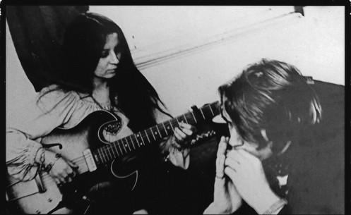 Janie & Jim Conway,  Melbourne 1970s
