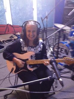 Janie @ Zen Studios Sydney