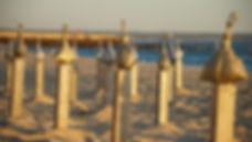 No lo tires, Playa de Palma.