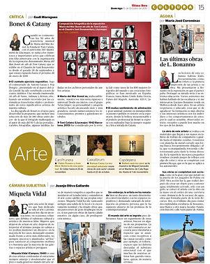 Diario Ultima Hora / Gastn Luciano Bonanno.