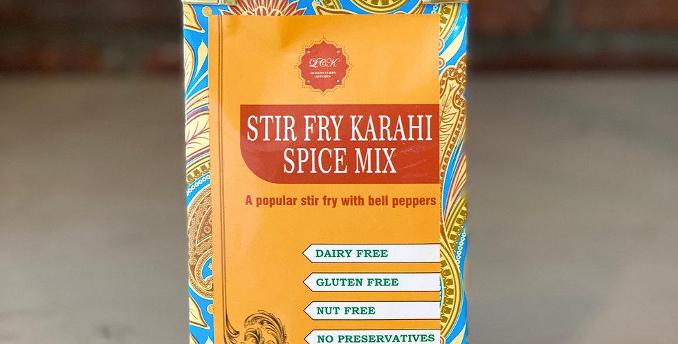 STIR FRY KARAHI SPICE MIX